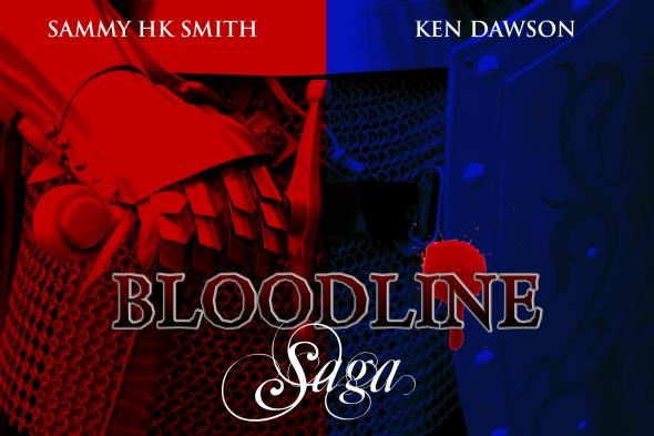 Bloodline Saga pic