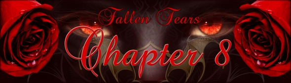 Fallen Tears Chapter Header Chapter 8
