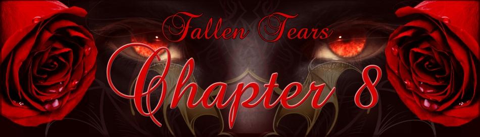 Fallen Tears Chapter Header Chapter 8