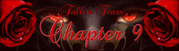 Fallen Tears Chapter Header Chapter 9
