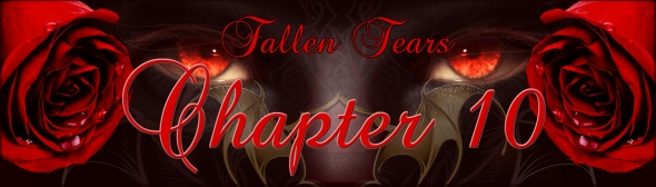 Fallen Tears Chapter Header Chapter 10
