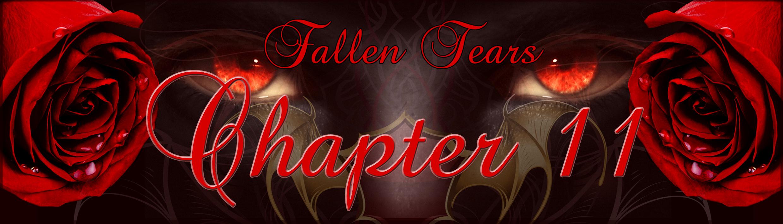 Fallen Tears Chapter Header Chapter 11