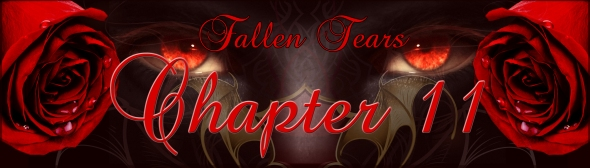 Fallen Tears Chapter Header Chapter 11