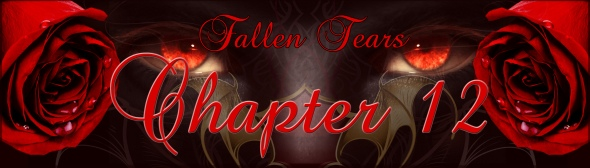 Fallen Tears Chapter Header Chapter 12