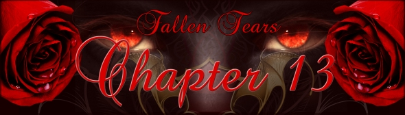 Fallen Tears Chapter Header Chapter 13