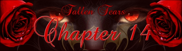 Fallen Tears Chapter Header Chapter 14